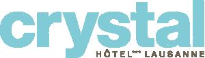 Hôtel Crystal / Lausanne, Suisse